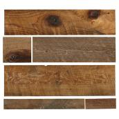 Wood Panel - Real Barn Wood - 2