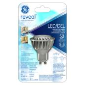 MR16 GU10 Bulb - LED - Dimmable - 5.5 W - Soft White
