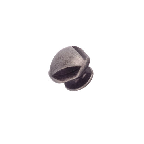 Metal Knob Forged Iron