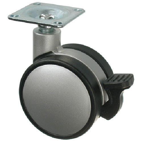 Caster - Swivel Lock Caster