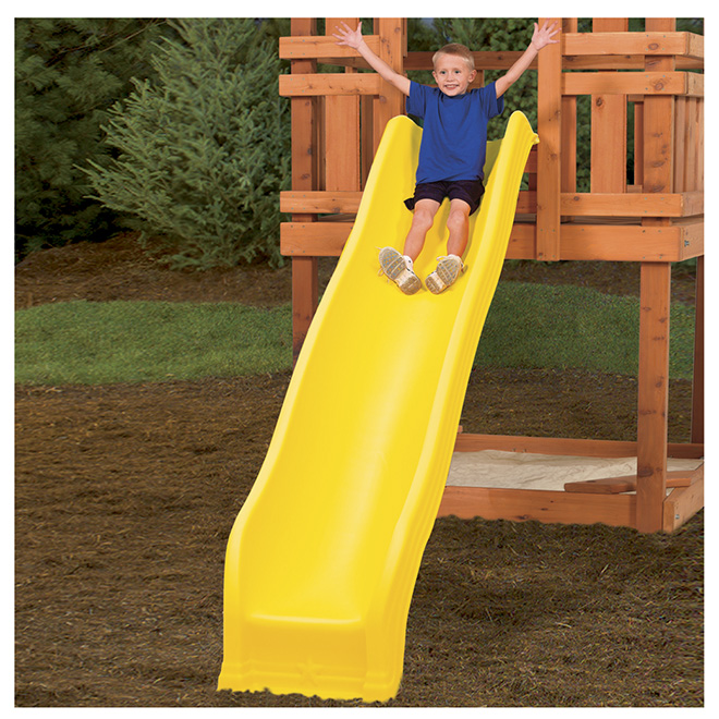 Playset Giant Wave Slide - 10'