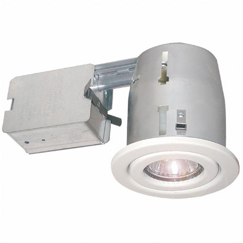 luminaire halog ne orientable encastrer 50w 10 pqt rona. Black Bedroom Furniture Sets. Home Design Ideas