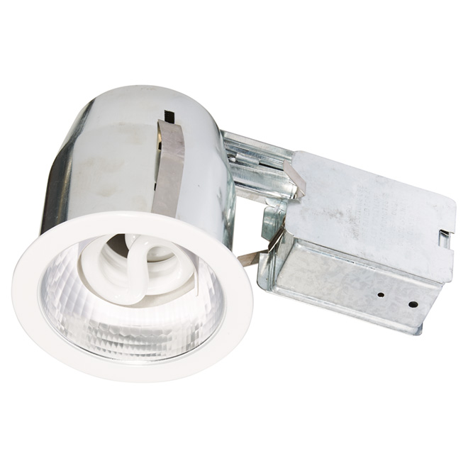 CFL Recessed Light Fixture