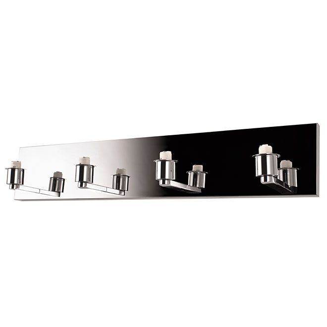 "4-Light ""Lubik"" Wallsconse"