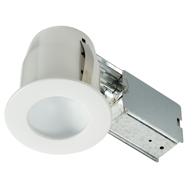 Multidirectional LED Recessed Light - 10 W