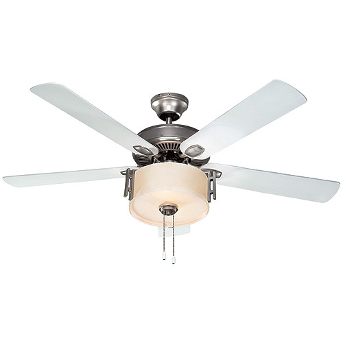 """Tupper"" Ceiling Fan"