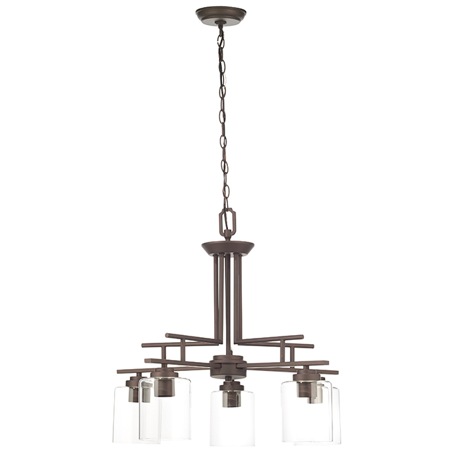 luminaire suspendu montebello rona. Black Bedroom Furniture Sets. Home Design Ideas