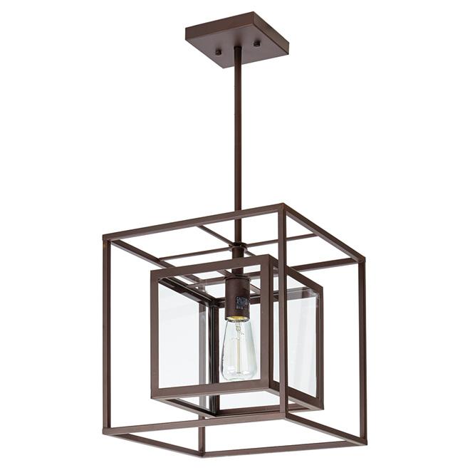 Isola 1-Light Pendant Light