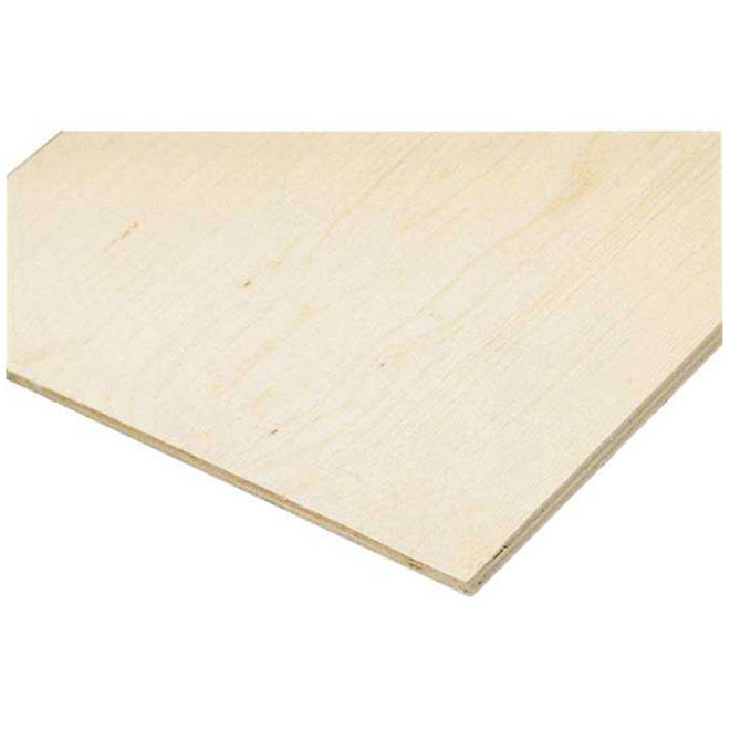 "Plywood Panel for Balcony - 3/4"" x 48"" x 96"""