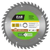 Shelving Circular Saw Carbide Blade - 10