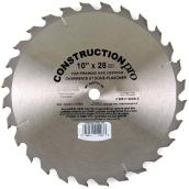 dado blade lowes. exchange-a-blade finishing circular saw blade- 40-tooth - 10\ dado blade lowes d