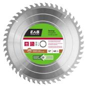 12-IN CIRCULAR SAW BLADE 44TH
