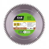 Shelving Circular Saw Carbide Blade - 12