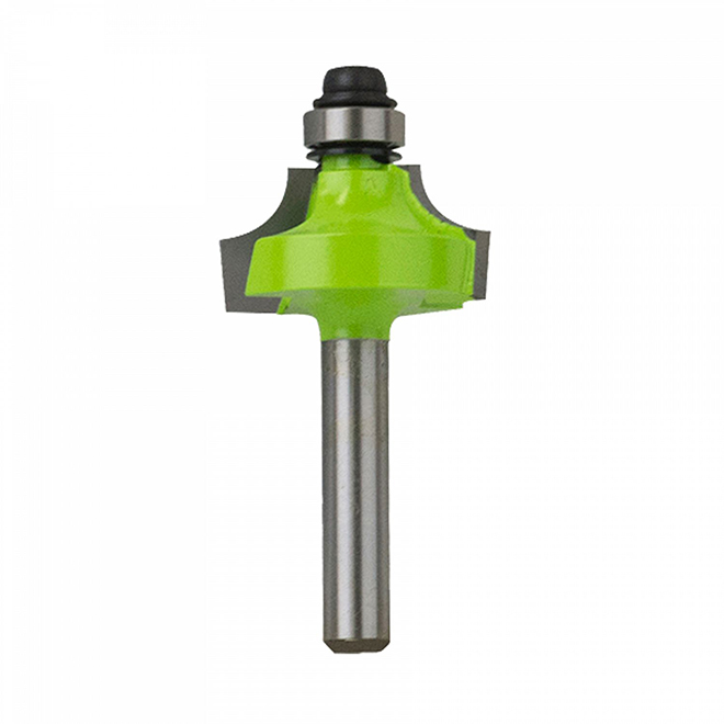 1/4-IN BEADING ROUTER BIT