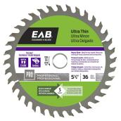 Circular Saw Blade - Ultra Thin - 36-Tooth - 5 1/2