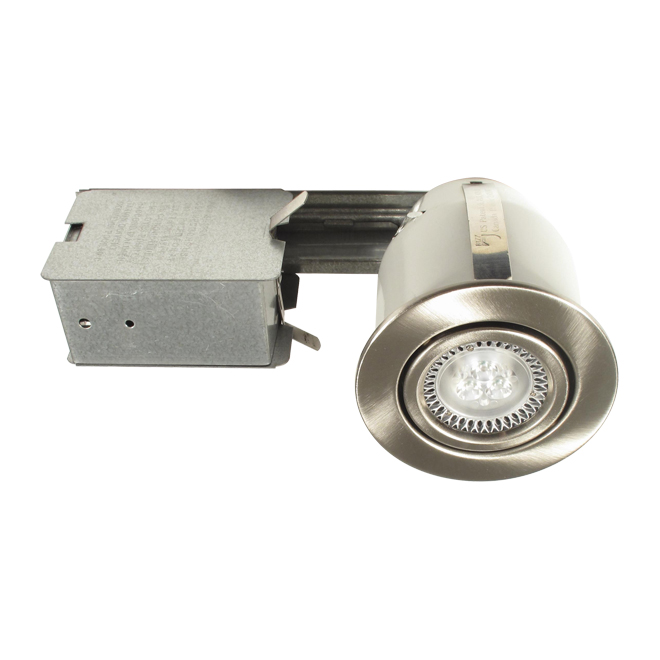 5-W LED Recessed Fixture