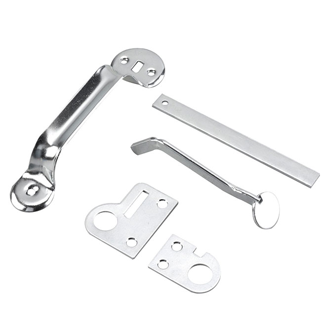 Gate Thumb Latch - Zinc