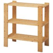 3-Tier Shelf