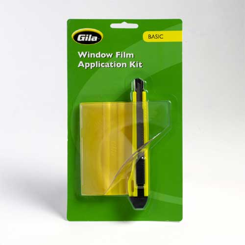 Window Film Application Kit