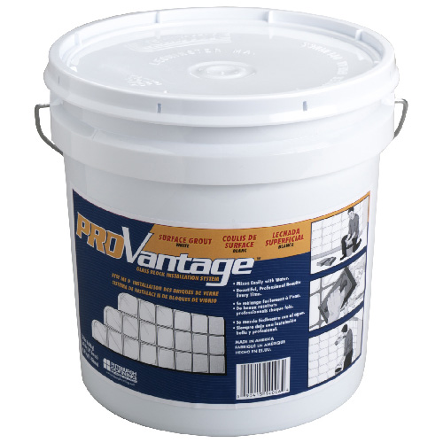 "Grout - ""Provantage"" Surface Grout"