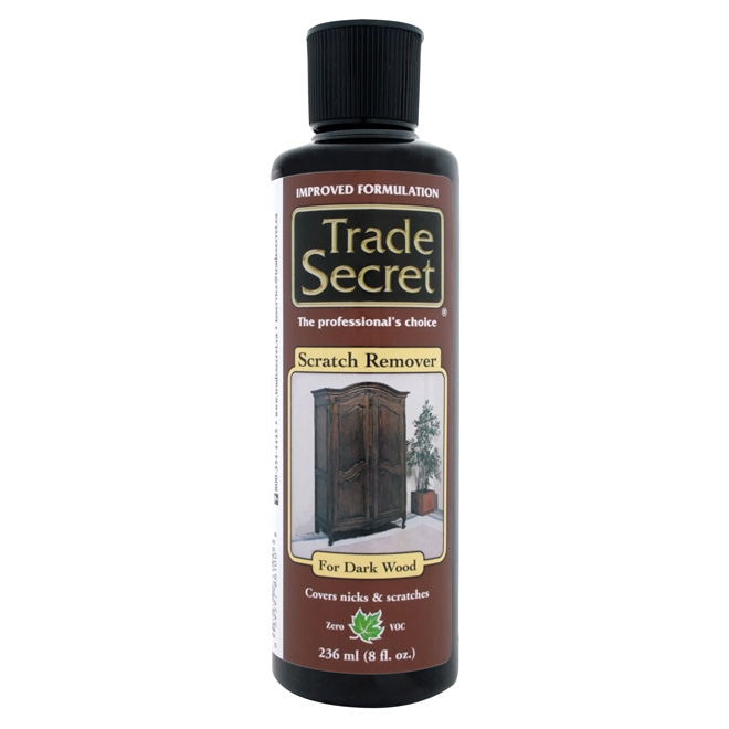 Dark Wood Scratch Remover Rona