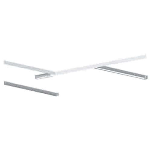 Set of 3 Shelf Brackets