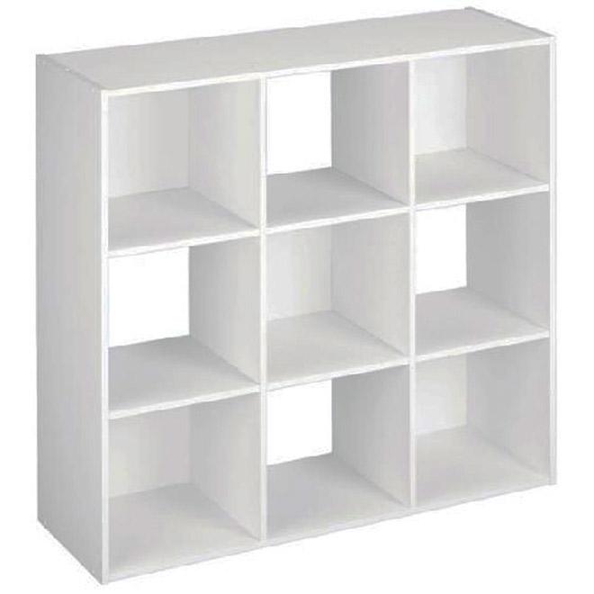 Cube Organiser Rona