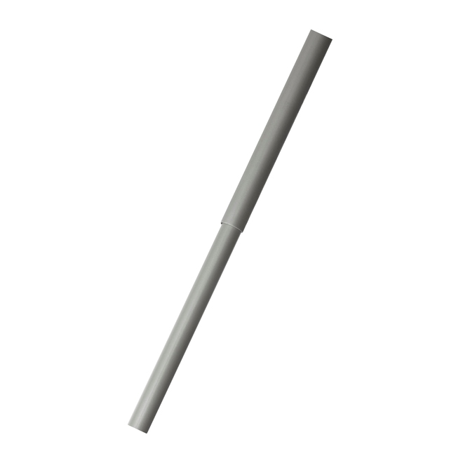 """SuperSlide"" Adjustable Hang Rod 24""-48"" - Nickel"