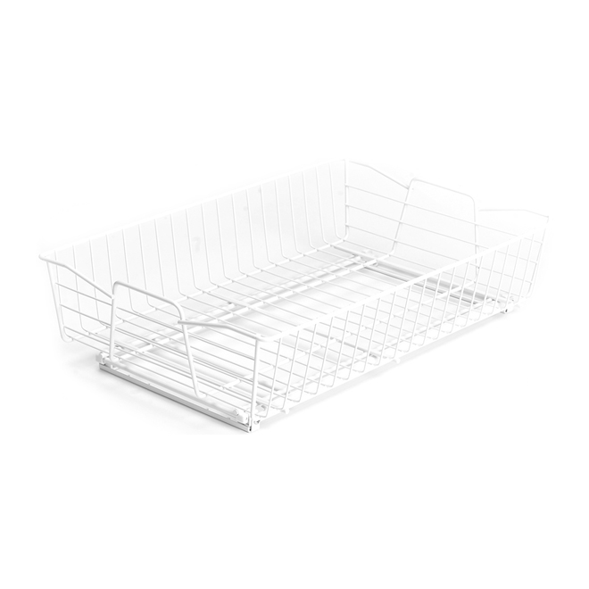Wire Basket for Cabinet Organizer