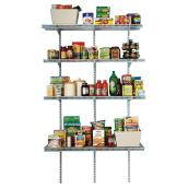 Shelves for Pantry - White