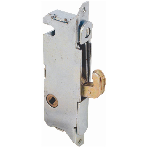 Sliding Door Steel Mortise Lock with - 45°