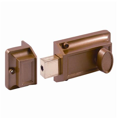 Surface Deadbolt
