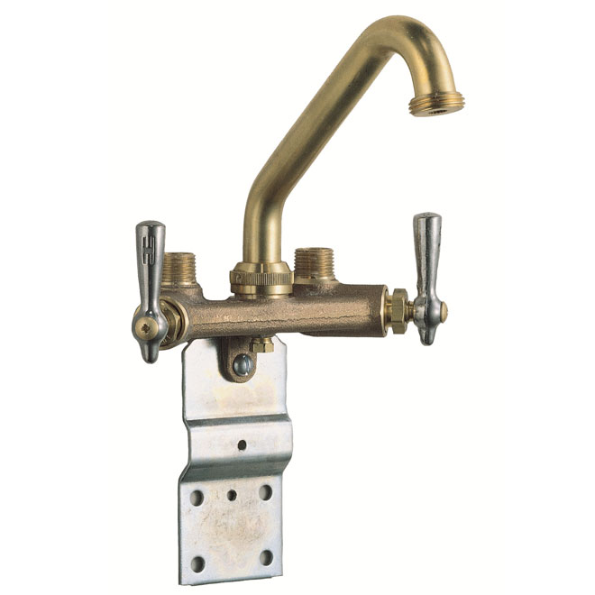 Waltec Laundry Faucet. Upgrade Your Laundry Sink