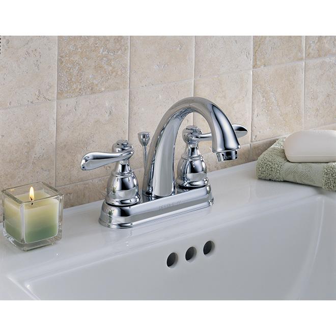 Robinet de lavabo rona for Robinet salle de bain rona