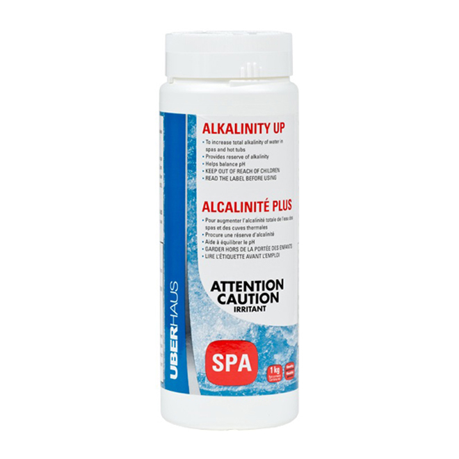 Solution alcaline