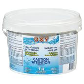 Pool Non-Chlorinated Shock Treatment - 4 kg