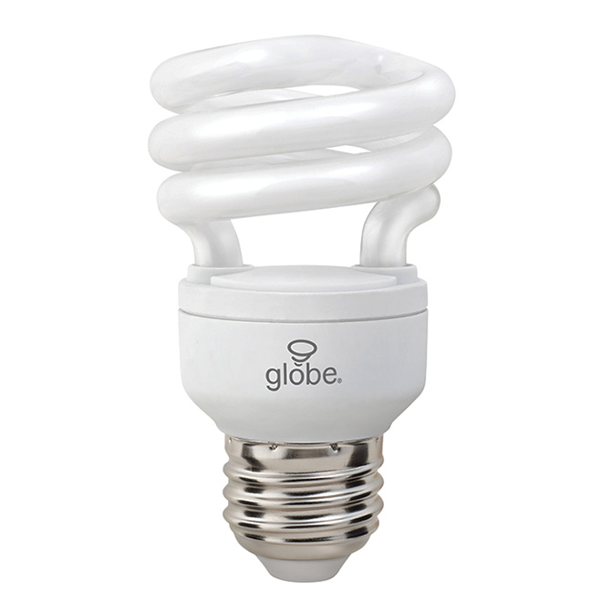 9-W COMPACT FLUORESCENT