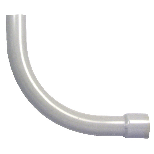 Conduit Elbow - PVC - 90° - 1 1/2""