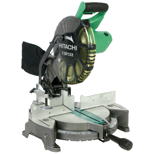 10-In Compound Mitre Saw