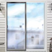 Adjustable Patio Screen Door 36