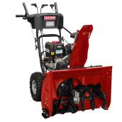 2-Stage Snowblower - 250 cc - 27