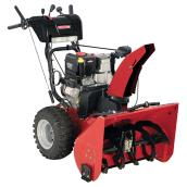 2-Stage Snowblower - 306 cc - 27