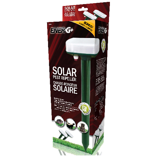 Solar Pest Repeller