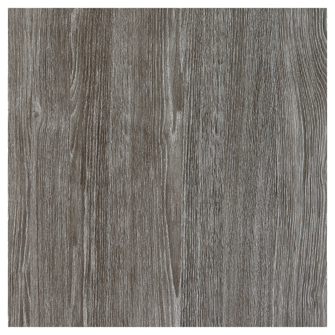 self adhesive vinyl oak imitation x 66 grey rona. Black Bedroom Furniture Sets. Home Design Ideas