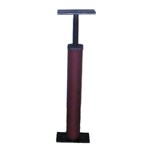 Adjustable jack post 18 24 rona for Colonne decorative exterieur