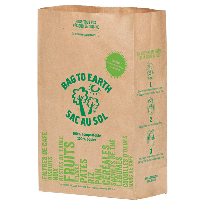 Order paper bags with logo