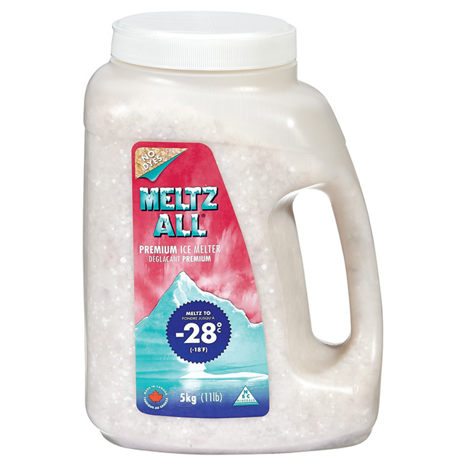 Déglaçant MELTZ ALL, 5 kg
