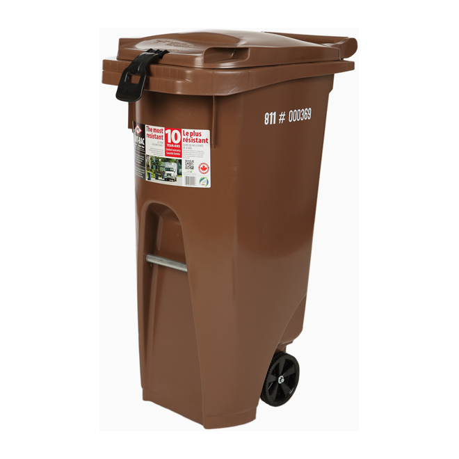 Image Result For Kitchen Garbage Can Storage