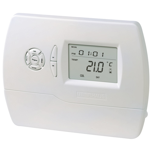 Electronic Programmable Thermostat
