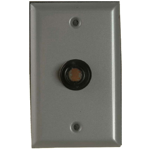 Wallbox Photoelectric Light Control